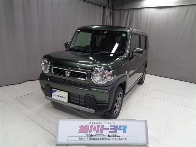 スズキ HV G 4WD