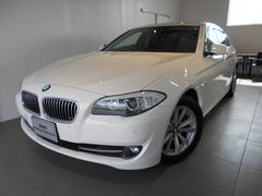 BMW523dブルーパフォーマンスハイラインパッケージ 2年保証