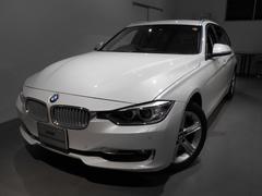 BMW320ixDriveツーリング4WD モダン ワンオーナー