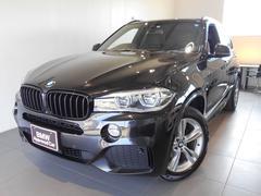 BMW X5xDrive 35d Mスポーツ セレクトP LED1年保証