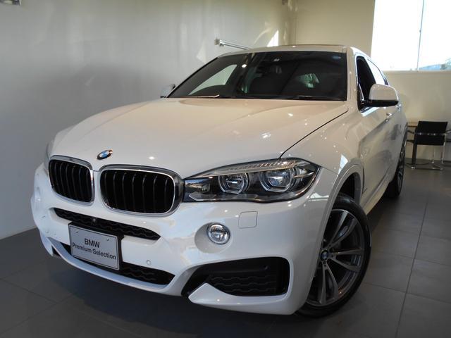 BMW xDrive 35i Mスポーツ セレクトコンフォートP