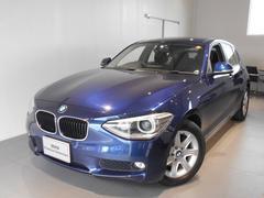 BMW116i ナビ ETC 2年保証