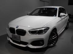 BMW118i Mスポーツ ファストトラック コンフォートP