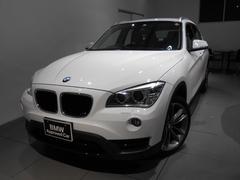 BMW X1xDrive20iスポーツ 4WD 18アロイ 1年保証