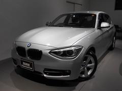BMW116i スポーツ  ナビ パーキングサポート ワンオーナー