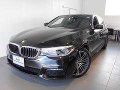 BMW523d Mスポーツ ハイラインP ワンオーナー 2年保証