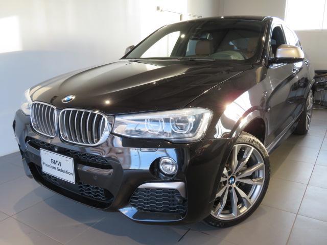 BMW M40i サドルブラウンレザー  ワンオーナー 2年保証