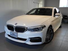BMW530i Mスポーツ イノベーションP レザー ワンオーナー