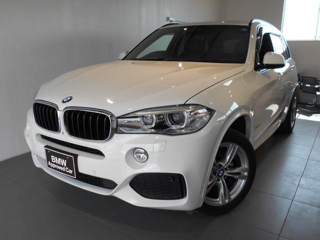 BMW xDrive 35d Mスポーツ セレクトP 認定中古車