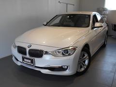 BMW320ixDriveラグジュアリー4WDレザーシート1年保証