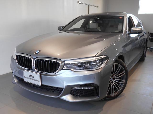 BMW 540ixDriveMスポーツ4WD SR イノベーションP