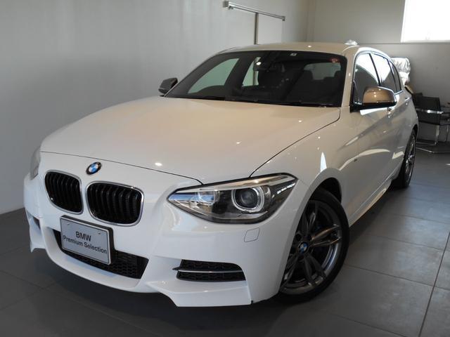 BMW M135i ツインパワーターボ 認定中古車 2年保証