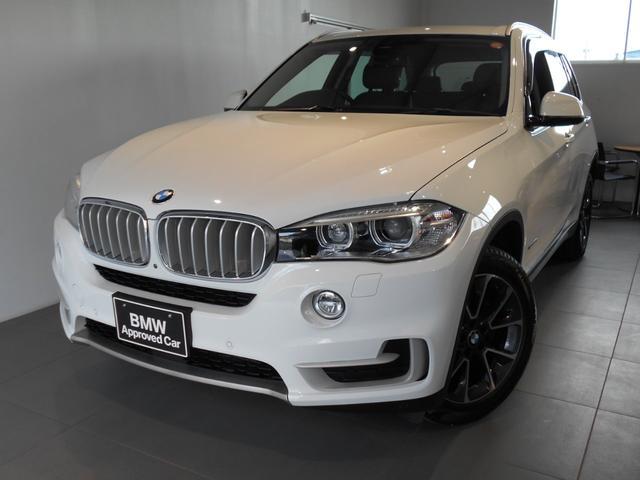 BMW xDrive 35i xライン ワンオーナー 認定中古車