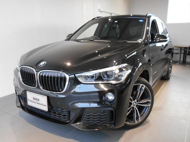 BMW xDrive18dMスポーツ ハイラインコンフォート認定中古