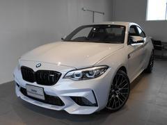 BMW M2コンペティションブラックレザーハーマンカードンSP 認定中古