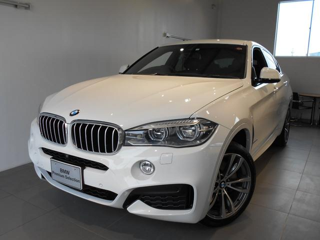 X6(BMW) xDrive 50i Mスポーツ 中古車画像