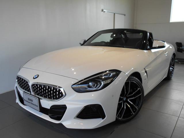 BMW sDrive20i Mスポーツ 19アロイ認定中古車2年保証