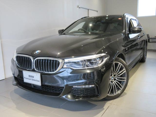 BMW 540i xDriveツーリング Mスポーツ 認定中古車 2年保証 xDrive イノベーションパッケージ ディスプレイキー パーキングアシスト ヘッドアップディスプレイ 直列6気筒エンジン Mスポーツ リヤシートヒーター ワンオーナー