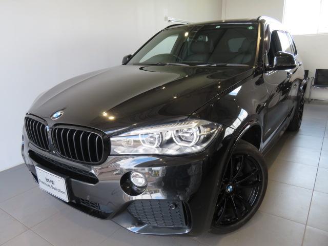 BMW ブラックアウト 認定中古車 2年保証 BlackOut セレクトパッケージ パノラマガラスサンルーフ ソフトクローズドア ハーマンカードン Mスポーツ リヤシートヒーター ワンオーナー ピアノブラックトリム