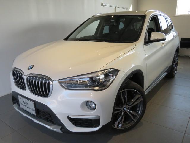 BMW xDrive 20i xライン 認定中古車 1年保証 xライン 電動シート アドバンスドアクティブセーフティパッケージ アクティブクルーズコントロール ヘッドアップディスプレイ オートトランク シートヒーター 純正ドラレコACE2