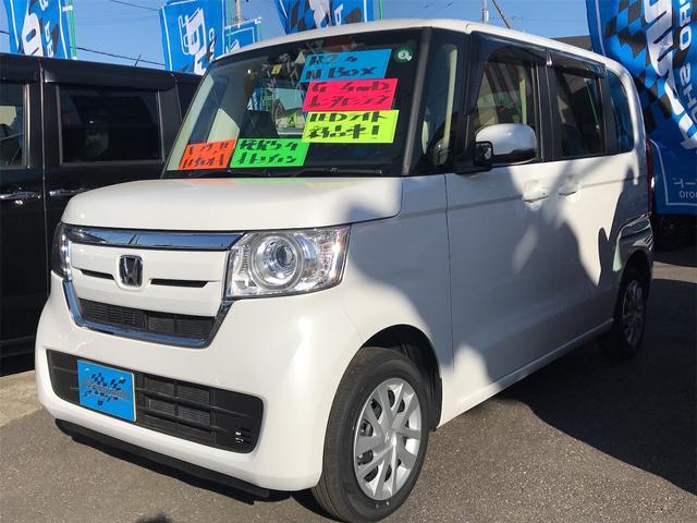 ホンダ Gホンダセンシング・4WD・アイドリングストップ・ETC