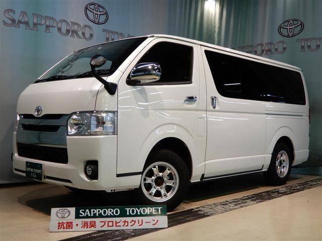 トヨタ スーパーGL 4WD