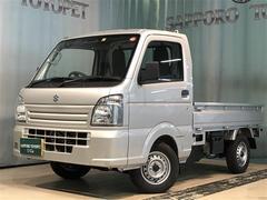 キャリイトラックKC セーフティ 4WD