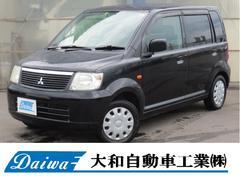 eKワゴンM 4WD キーレス CD