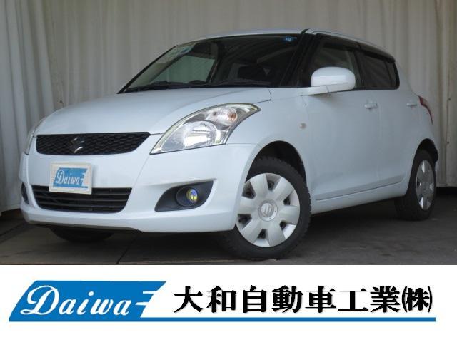 スズキ XG 4WD ABS CD