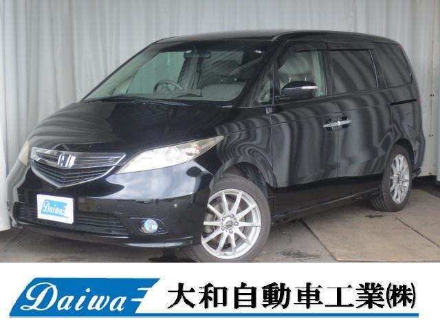 ホンダ G 4WD 8人乗 ナビ 夏冬タイヤ