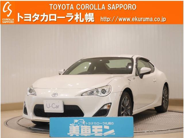 トヨタ G FR