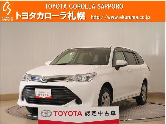 トヨタ カローラフィールダー 1.5X 4WD ETC・ドライブレコーダー付