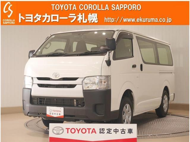 トヨタ ロングDX 4WD ETC・キーレス付