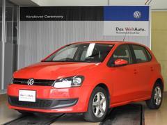VW ポロTSIコンフォートラインBMT 1オーナー 純正15AW