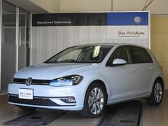 VW ゴルフTSIハイライン DiscoverPro LEDヘッドライト