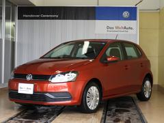 VW ポロTSIコンフォートライン Aクルコン Bluetooth