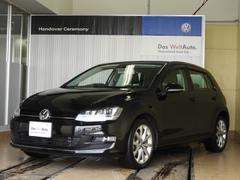 VW ゴルフTSI Highline BMT 1オーナー Aクルコン