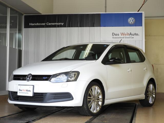 「フォルクスワーゲン」「VW ポロ」「コンパクトカー」「北海道」の中古車