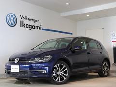 VW ゴルフTDI Comfortline Meister デモカー
