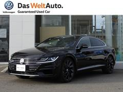 VW アルテオン TSI 4MOTION R−Line Advance