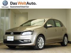 VW ポロOriginal 1オーナー 特別限定車 LEDライト