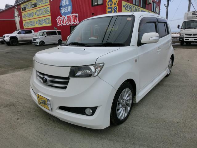 トヨタ Z Qバージョン 4WD ナビ・TV HID