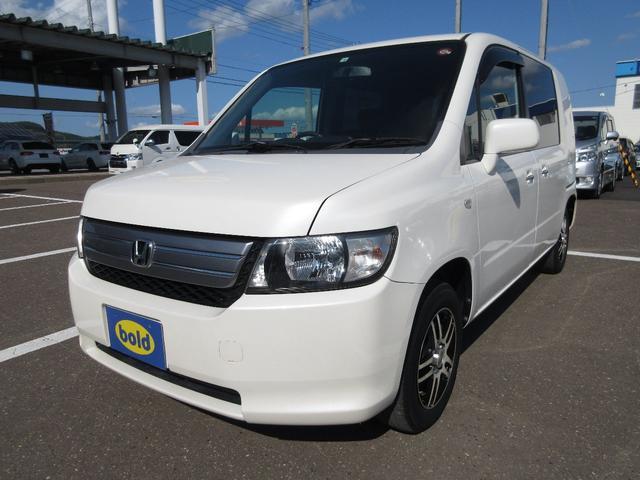 ホンダ AU 4WD