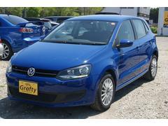 VW ポロTSIコンフォートラインブルーモーションテクノロジー