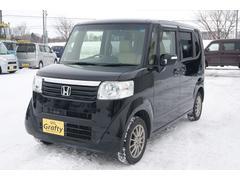 N−BOXG・Lパッケージ 4WD