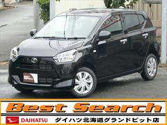 ミライースX SAIII 4WD LEDヘッドライト