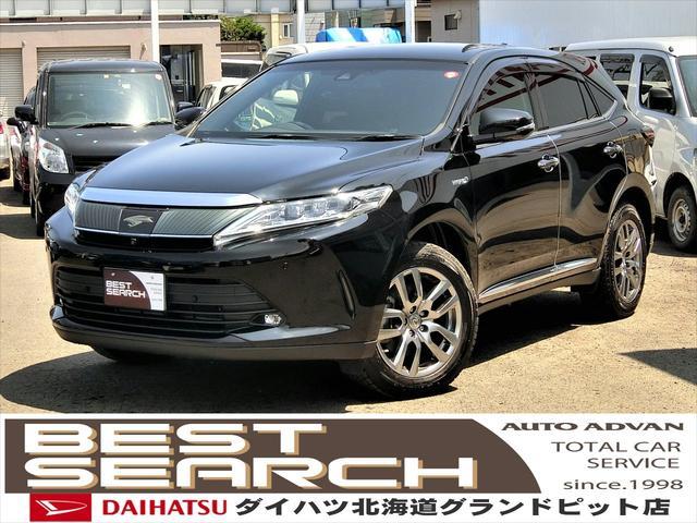 トヨタ プログレスメタル&レザーパッケージ4WD 2.0万k 本州車