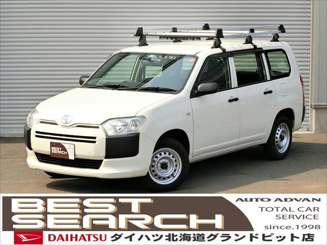 トヨタ DXコンフォート 4WD 純正SDナビ ワンセグ Bluetooth接続可能 キーレスエントリー