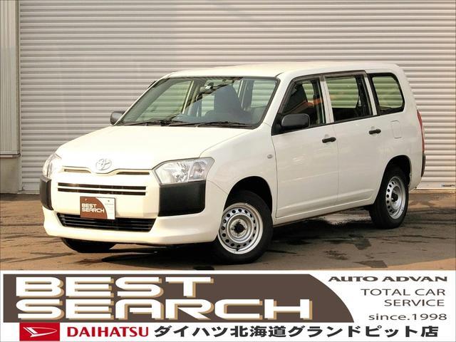 トヨタ DXコンフォート 4WD 本州車 キーレスエントリー ライトレベライザー 横滑り防止機能 社外メモリーナビ ETC
