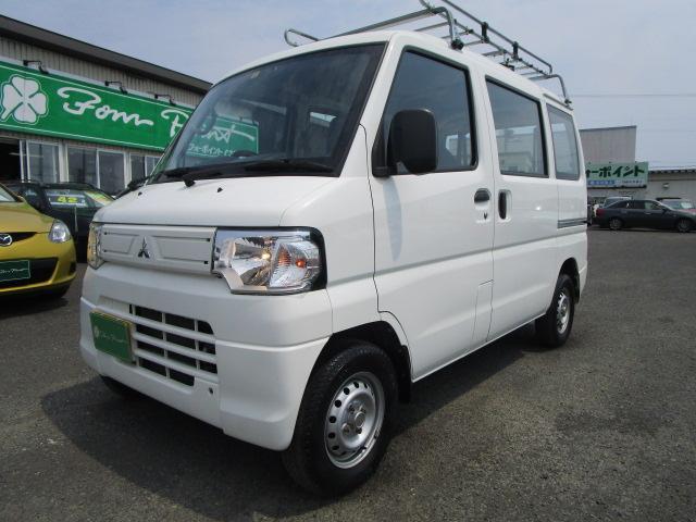 三菱 CDハイルーフ 4WD オートマ ETC